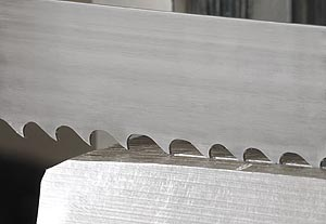 Industrial BandSaw Blades