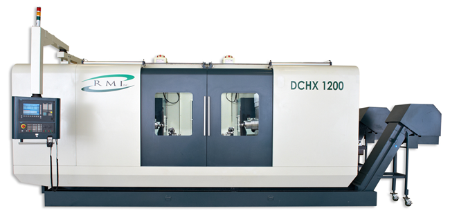 Racer Machinery DCHX