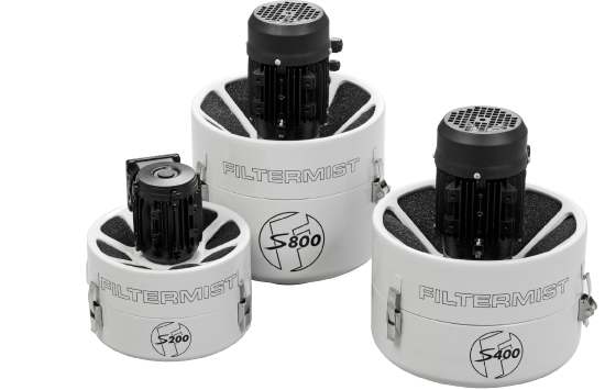 FilterMist Filters