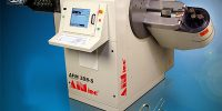 AIM Machinery CNC Wire Benders