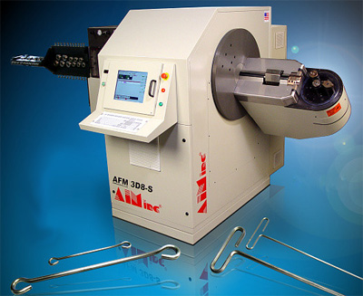 CNC Wire Benders Machinery