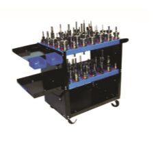 Industrial Tool Carts