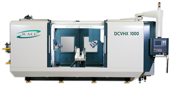 Racer Machinery DCVHX