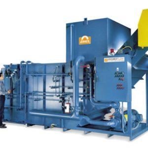 Metalworking Fluid Recycling Equipment