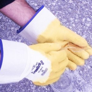 Hand Protection – Reusable Gloves