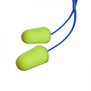 Hearing Protection – Earplugs
