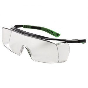 Eye Protection – Safety Glasses