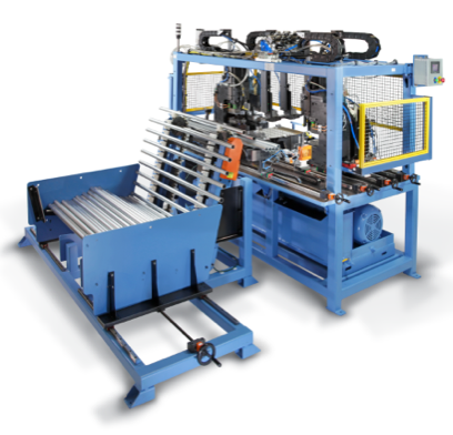 Winton Tube Bending Machines