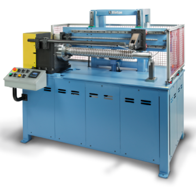 Winton Tube Bending Machinery For Your Shop